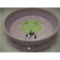 Aquarius Dog Bowl