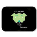 Aquarius Feeding Mat