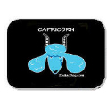 Capricorn Feeding Mat